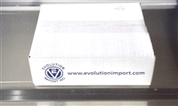 Evolution Import Atlas Hardware Kit w/ Oil Drain Cover