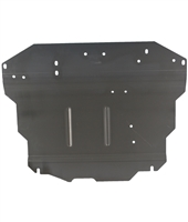 Evolution Import Atlas Skid Plate Kit With Oil Drain Hole & Cover For New Beetle, Golf & Jetta (MK4)