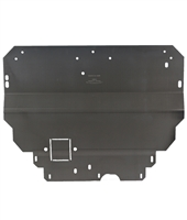 Evolution Import Skid Plate Kit For B6 Passat