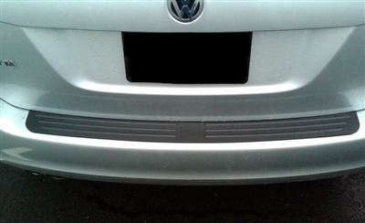 Evolution Import Volkswagen Upper Bumper Protector